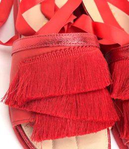 5C238 rosso – ChiariniBologna