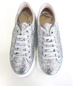 9630 glitter argento – ChiariniBologna (chiedere disponibilità)
